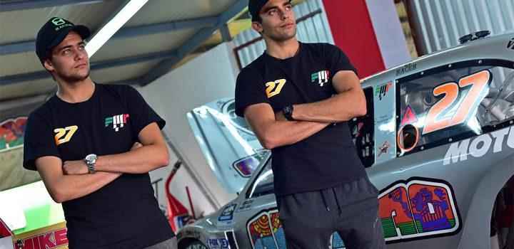 Complicado arranque de Max y Paulo en SLP