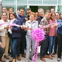 Inauguran moderna Casa del Estudiante en Ixtapaluca