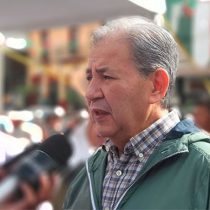 Entrevista: Pese a represión política, seguiremos con los pobres: Aguirre Ochoa