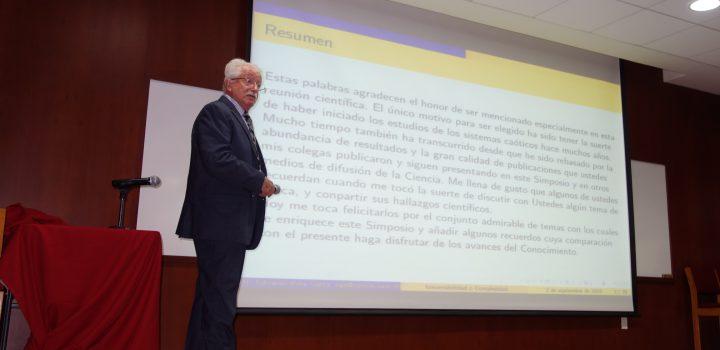 Hay abundancia de resultados de la física en México: académico de la UAM