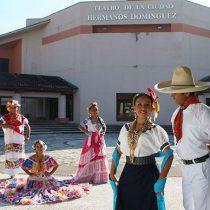 Grupos Culturales invitan al 45 Aniversario de Antorcha en el estadio Víctor Manuel Reyna