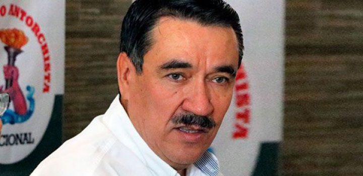 Agrede gobierno de AMLO a la organización popular; por amenazas, Antorcha suspende festejo de 45 Aniversario en Chiapas