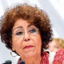 Antorchistas solicitan a alcaldesa de Tlalpan solución a demandas sociales