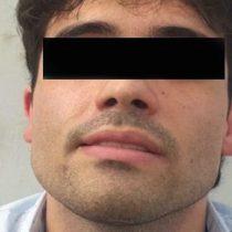 Gobierno «detiene» al hijo del «Chapo»;  lo liberan después para «evitar» violencia.