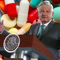 AMLO minimiza críticas sobre desabasto de medicamentos
