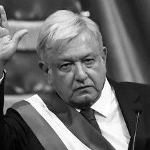 AMLO agrede a la organización popular y viola la Constitución