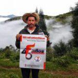 Se alistan colonos rumbo al 45 Aniversario de Antorcha en Puebla