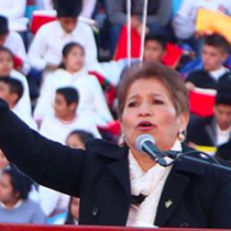 Antorcha siempre ha apoyado a los más desamparados: Soraya Córdova