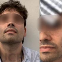 Detienen al hijo del  «Chapo» Guzmán; múltiples balaceras en Sinaloa