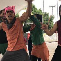 Cultura Comunitaria se une a la estrategia Juntos por la Paz en Ecatepec a través de actividades artísticas y culturales