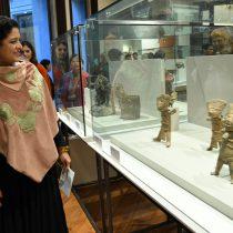 Inauguran la exposición Escultura de la Tierra. Cerámica Mexicana