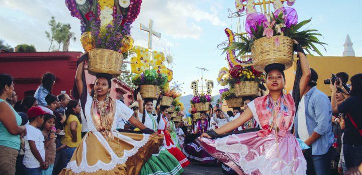 F1®ESTA contará con algunos de los elementos más representativos de la Guelaguetza