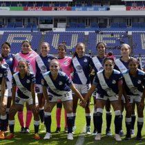 Jugadoras del Puebla acusan fueron obligadas a enseñar el 'top'