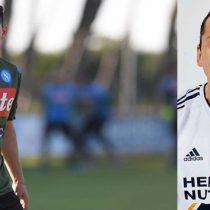 Zlatan Ibrahimovic quiere jugar con el 'Chucky' en Italia