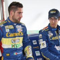Rubén García Jr. partirá 3° en la Fecha 10 NASCAR Puebla, Alex de Alba 15 (3° Challenge)