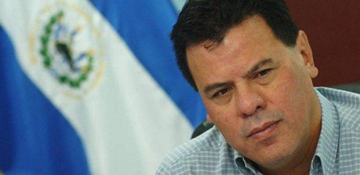 FIFA suspende de por vida a ex presidente de la Federación Salvadoreña
