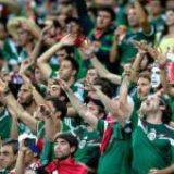 México sería vetado por el grito de put# contra Panamá