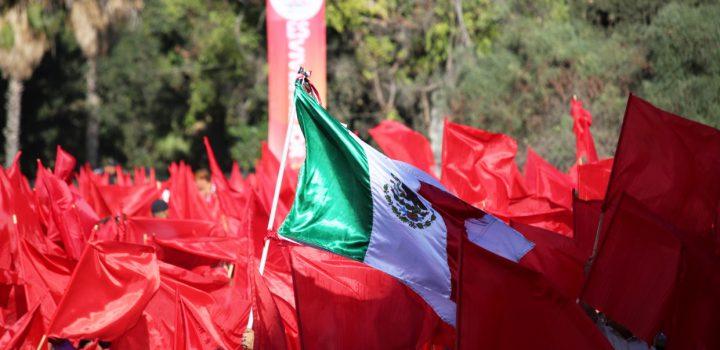 La alternativa que México requiere se llama Antorcha