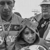 ¡Inadaptados! día negro para la Liga MX por violencia en San Luis