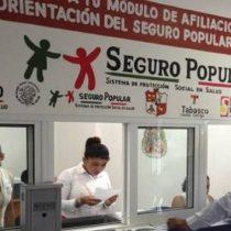 Desaparición del Seguro Popular causa incertidumbre entre pacientes
