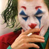 Un pederasta podría enriquecerse con Joker de Joaquin Phoenix