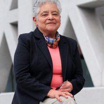 México, con una cultura científica nacional: Rosa María Velasco Belmont