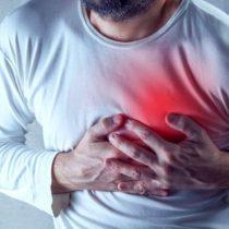 44% de los sobrevivientes de ataques cardiacos no controla sus niveles de colesterol regularmente