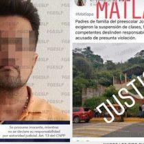 Arrestan a profesor que abusó de 17 niños de un kínder en SLP