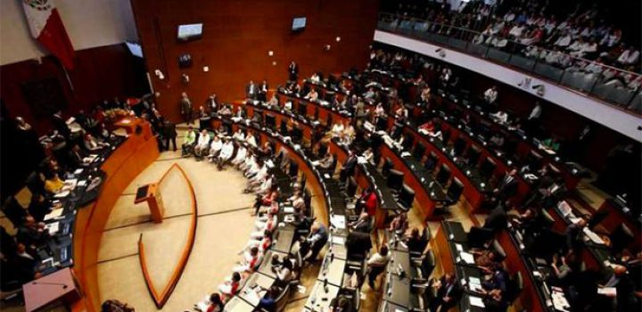 Senado aprueba reforma sobre condonación de impuestos