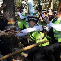 Suman 310 policías muertos en cumplimiento de su deber en 2019