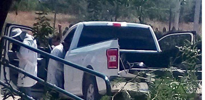 Suman 12 muertos por violencia en Tamaulipas; impiden 'secuestro masivo'