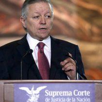 Suspenden a Magistrado que votó contra Sta. Lucía