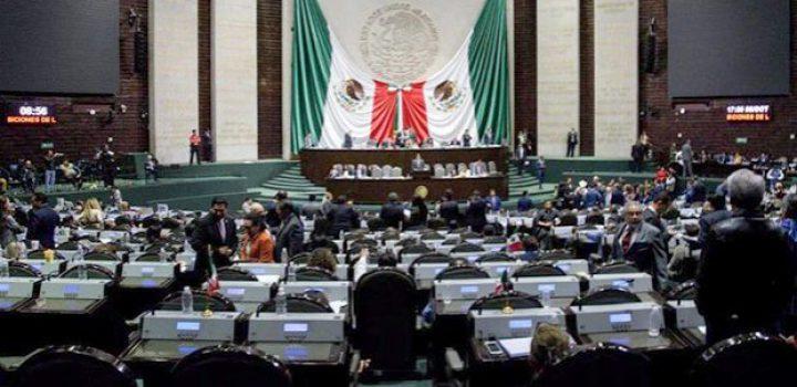 Diputados aprueban tope salarial para funcionarios