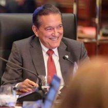 AMLO anuncia visita a México del presidente de Panamá