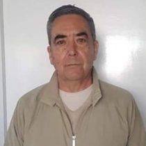 Extraditan al ex gobernador de Coahuila Jorge Torres