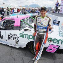 Repite podio Aarón Cosío en Puebla; queda en segundo lugar