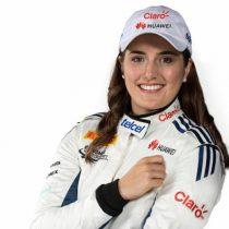 Tatiana Calderón presente en el GP de México, competirá en la Porsche Supercup