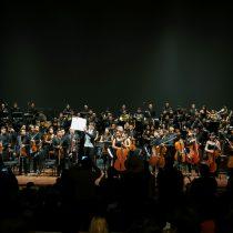 Con Eisenstein & Revueltas, la Orquesta Escuela Carlos Chávez reveló que la música es el corazón vibrante de una cinta silente