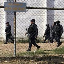 Reingresan a 4 reos fugados de penal de Culiacán