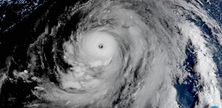Japón cancela vuelos por monstruoso tifón