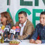 Chimalhuacán alista Feria de la Aceituna 2019