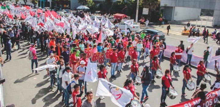 Entrevista:Antorcha siempre conservó su independencia ideológica, política y económica: Celis Aguirre