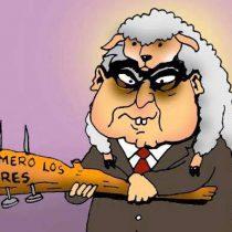 AMLO autoritario y las mentiras de Mario Delgado