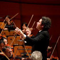 Al frente de la Filarmónica de Los Ángeles, Gustavo Dudamel celebrará la música para cine de John Williams