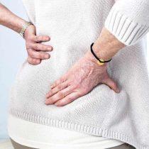 Dolor de coxis generalmente sana sin tratamiento médico: Mayo Clinic
