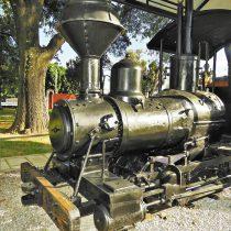 Cumplen ferrocarriles portátiles 140 años de su llegada a México
