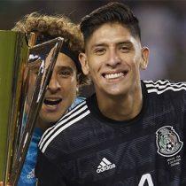 Revela 'El Tata' convocatoria de la Selección Mexicana