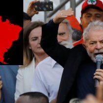 Lula expresa objetivo de crear una integración latinoamericana