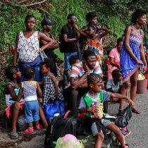 Planea el IMSS dar servicio a familiares de migrantes