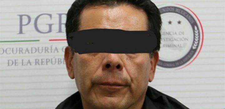 Desechan pruebas bancarias de ligado a Javier Duarte